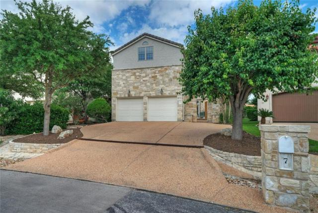 7 Grapewood Ct, The Hills, TX 78738 (#6100783) :: The Heyl Group at Keller Williams