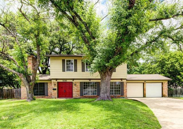 9205 Indian Quail Cir, Austin, TX 78758 (#6101014) :: Papasan Real Estate Team @ Keller Williams Realty