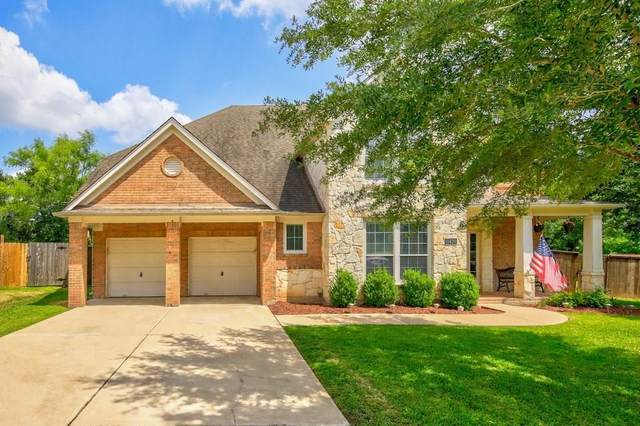 11420 Runnel Ridge Rd, Manor, TX 78653 (MLS #6101121) :: Brautigan Realty