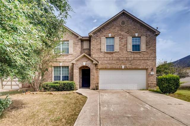 6408 Kedington St, Austin, TX 78747 (#6101192) :: Papasan Real Estate Team @ Keller Williams Realty