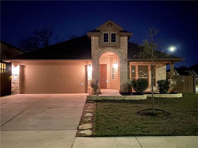 2416 Forsam Bnd, Austin, TX 78725 (#6101753) :: The Perry Henderson Group at Berkshire Hathaway Texas Realty