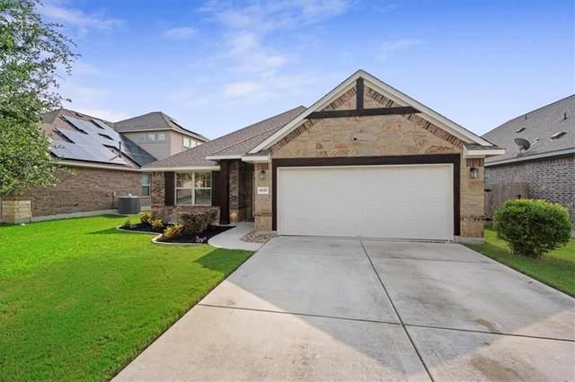8049 Bassano Dr, Round Rock, TX 78665 (#6101920) :: Papasan Real Estate Team @ Keller Williams Realty