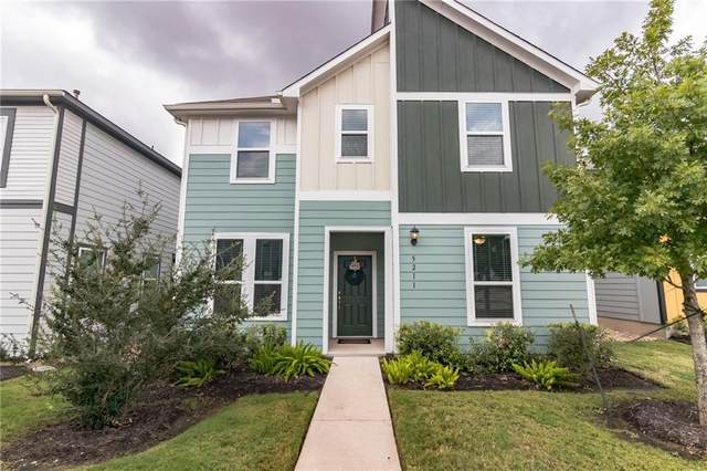 5211 Golden Canary Ln, Austin, TX 78723 (#6102423) :: Front Real Estate Co.
