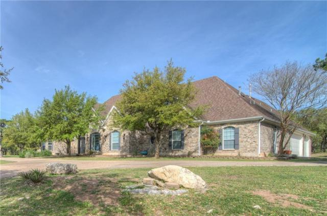 2336 La Ventana Pkwy, Driftwood, TX 78619 (#6102555) :: The Smith Team