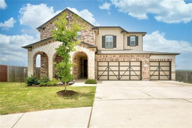 7009 Lickeen Ct, Austin, TX 78744 (#6102593) :: Service First Real Estate