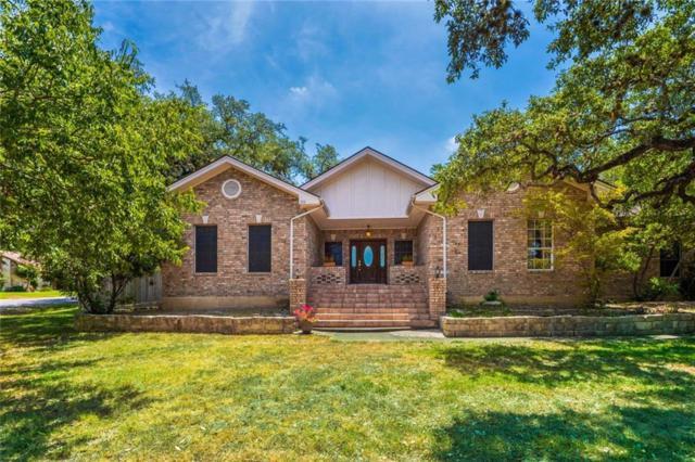 201 Nuthatch Dr, Buda, TX 78610 (#6102685) :: Papasan Real Estate Team @ Keller Williams Realty