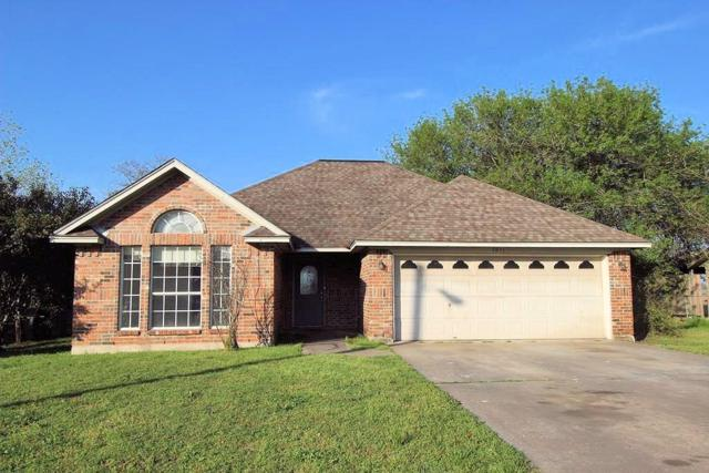 1011 San Jacinto St, Lockhart, TX 78644 (#6102741) :: The Perry Henderson Group at Berkshire Hathaway Texas Realty