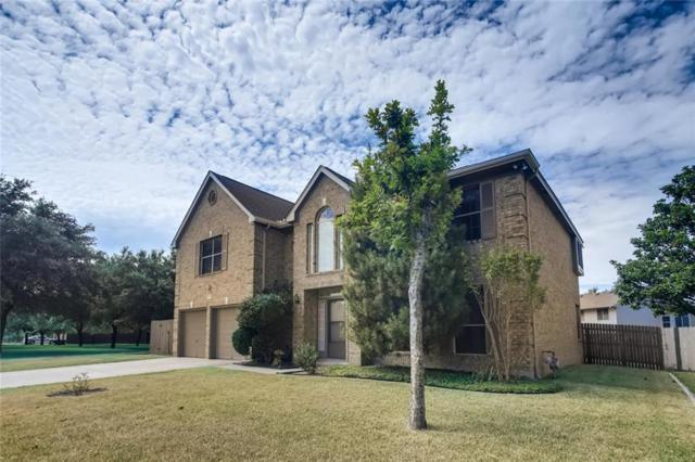 305 Milton Cv, Pflugerville, TX 78660 (#6103119) :: The Heyl Group at Keller Williams