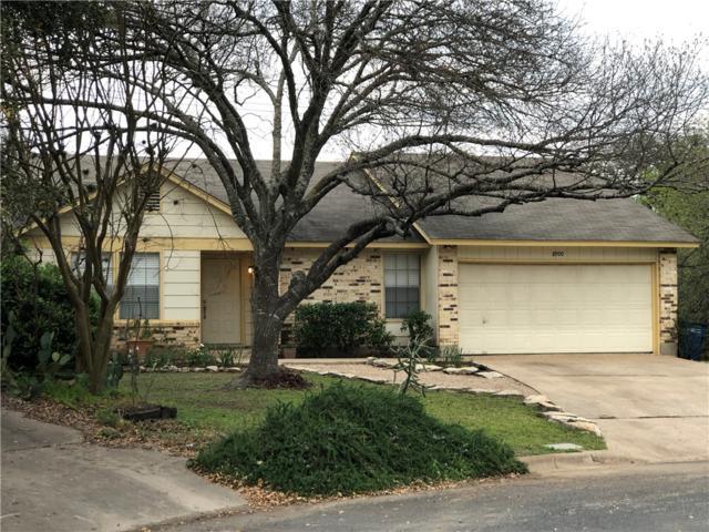 8900 Wagtail Cv, Austin, TX 78748 (#6103396) :: Watters International