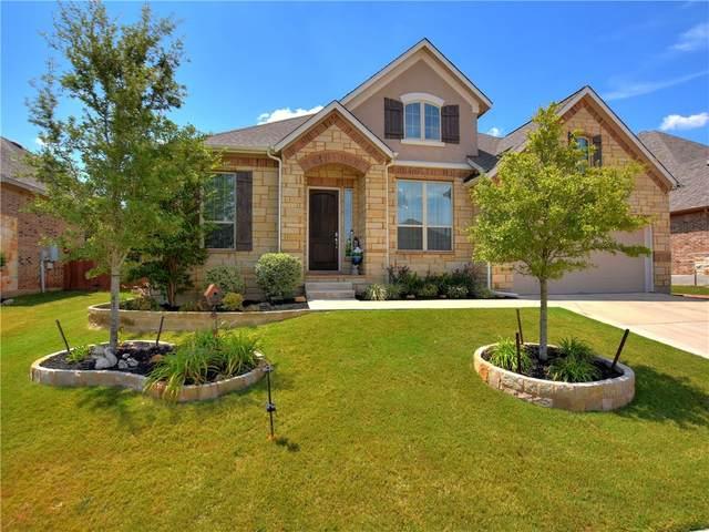 304 El Ranchero Rd, Georgetown, TX 78628 (#6103836) :: Lauren McCoy with David Brodsky Properties