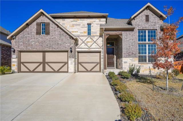 19312 Abigail Way, Pflugerville, TX 78660 (#6104126) :: The Summers Group