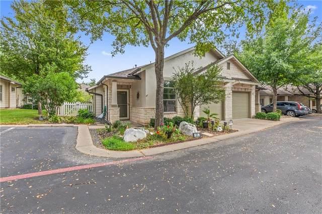 6801 Beckett Rd 138L, Austin, TX 78749 (MLS #6104348) :: HergGroup San Antonio Team