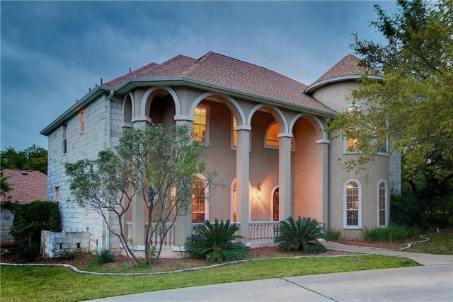 926 Vanguard St, Lakeway, TX 78734 (#6105018) :: The Perry Henderson Group at Berkshire Hathaway Texas Realty