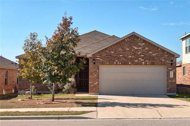 715 Hoot Owl Ln S, Leander, TX 78641 (#6105045) :: Ben Kinney Real Estate Team