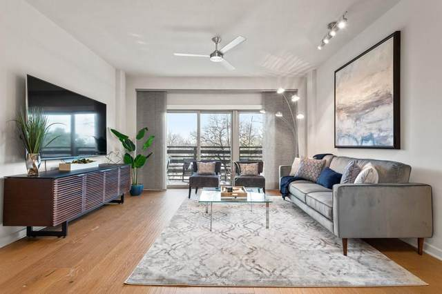 3600 S Lamar Blvd #313, Austin, TX 78704 (#6106099) :: The Summers Group