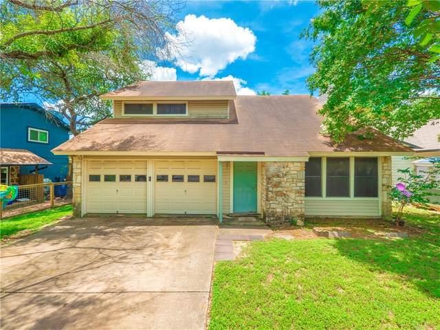8501 Selway Dr, Austin, TX 78736 (#6106813) :: Papasan Real Estate Team @ Keller Williams Realty