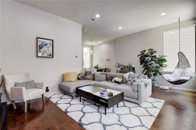 3405 Charlotte Rose Dr, Austin, TX 78704 (#6106866) :: Lauren McCoy with David Brodsky Properties