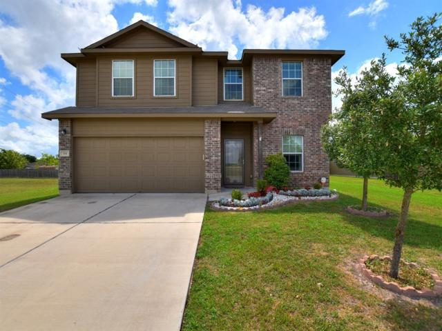 114 Carol Dr, Hutto, TX 78634 (#6107033) :: The Gregory Group