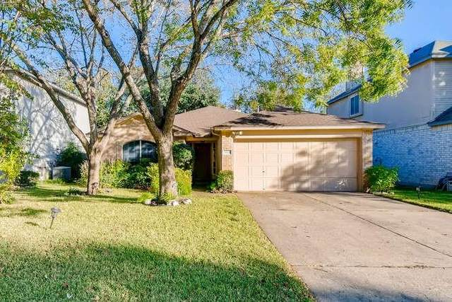 1809 White Oak Loop, Round Rock, TX 78681 (#6107238) :: Green City Realty