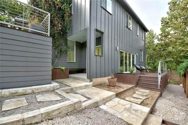 803 Mill St, Austin, TX 78702 (#6107501) :: Papasan Real Estate Team @ Keller Williams Realty