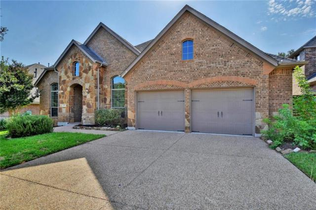 110 Shetland Ln, Cedar Park, TX 78613 (#6107609) :: The Perry Henderson Group at Berkshire Hathaway Texas Realty