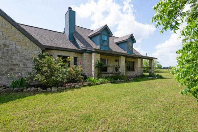 2608 Black Waxy Rd, Taylor, TX 76574 (#6107771) :: The Heyl Group at Keller Williams