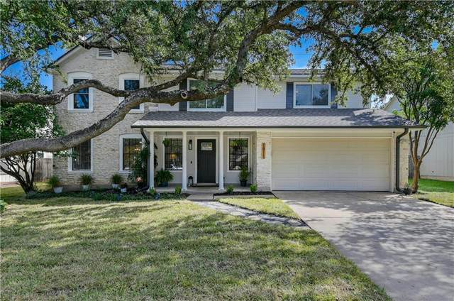 1811 Fawn Ridge Trl, Round Rock, TX 78681 (#6108401) :: The Perry Henderson Group at Berkshire Hathaway Texas Realty
