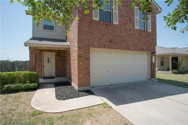 1005 Easy Cv, Hutto, TX 78634 (#6108807) :: The Perry Henderson Group at Berkshire Hathaway Texas Realty