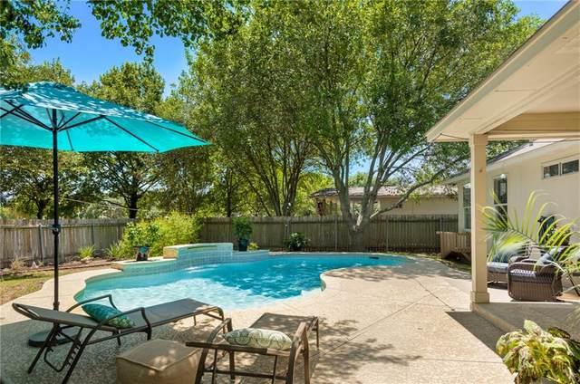 188 Amandas Way, Buda, TX 78610 (#6109022) :: The Heyl Group at Keller Williams