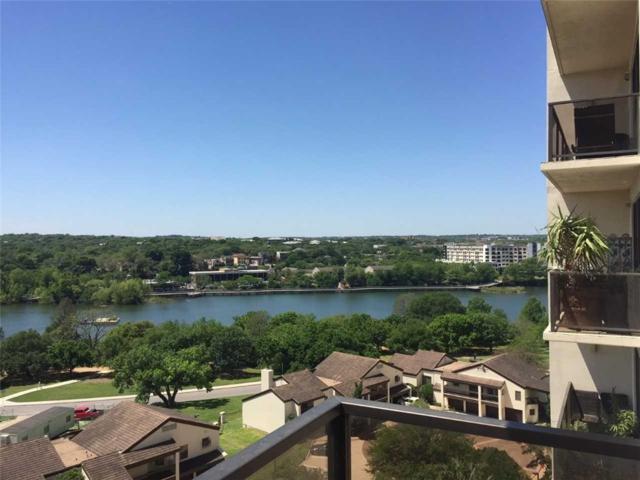 40 N Interstate 35 10D3, Austin, TX 78701 (#6109245) :: Papasan Real Estate Team @ Keller Williams Realty