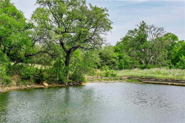 550 Sunset Ridge, Liberty Hill, TX 78642 (#6109677) :: Lucido Global