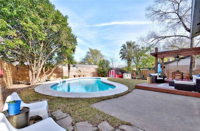 6803 Greycloud Dr, Austin, TX 78745 (#6110303) :: The Perry Henderson Group at Berkshire Hathaway Texas Realty