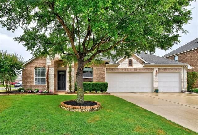 2015 Cornelia Trimble Way, Buda, TX 78610 (#6111024) :: Papasan Real Estate Team @ Keller Williams Realty
