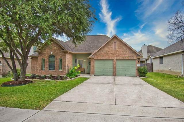 1102 Terra St, Round Rock, TX 78665 (#6111727) :: Papasan Real Estate Team @ Keller Williams Realty