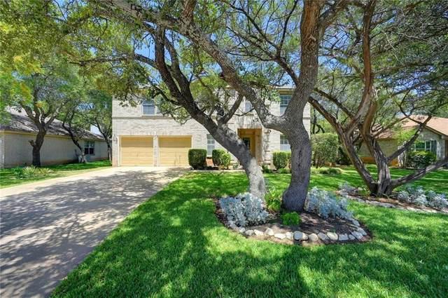 1209 Cedar Hills Blvd, Cedar Park, TX 78613 (#6112861) :: The Heyl Group at Keller Williams