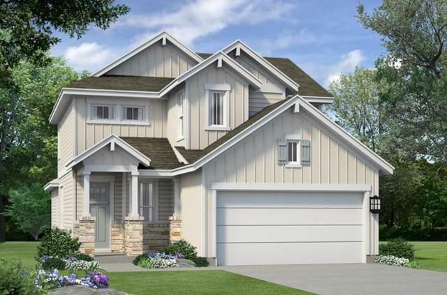8501 Mckamy Dr, Austin, TX 78744 (#6113045) :: Papasan Real Estate Team @ Keller Williams Realty