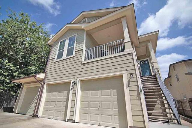 702 Franklin Blvd B, Austin, TX 78751 (#6113063) :: Zina & Co. Real Estate