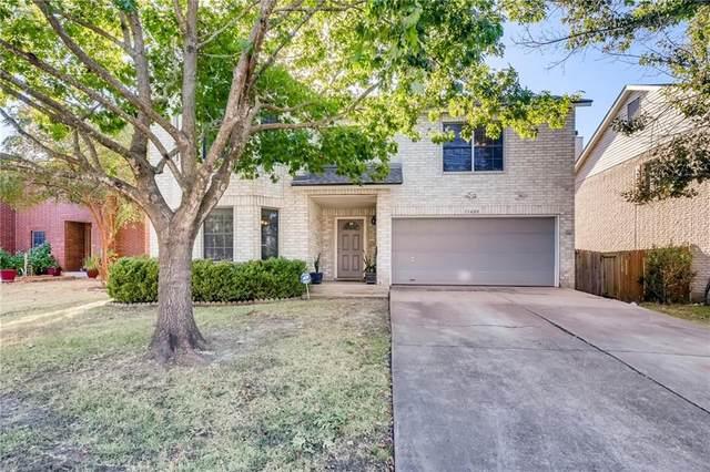 11408 Pickard Ln, Austin, TX 78748 (#6113100) :: Front Real Estate Co.