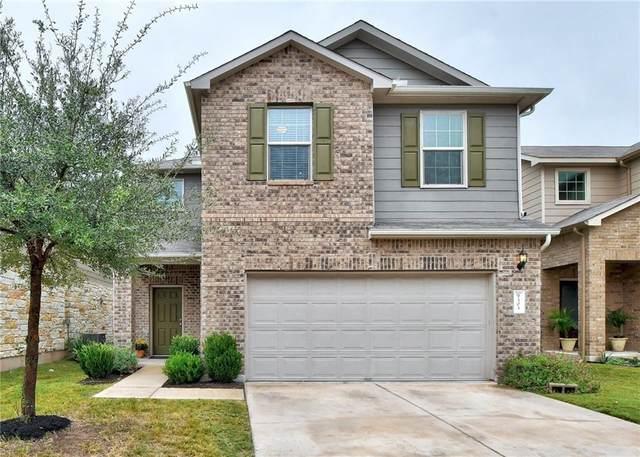 9303 Tanager Way #60, Austin, TX 78748 (#6113124) :: Papasan Real Estate Team @ Keller Williams Realty