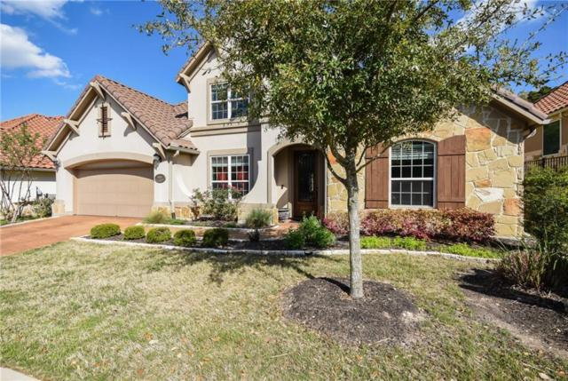 9009 Villa Norte Dr Vh12, Austin, TX 78726 (#6113418) :: The Heyl Group at Keller Williams