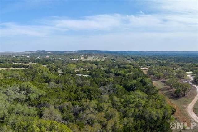 48 Legacy Hills, Johnson City, TX 78636 (#6113500) :: Ben Kinney Real Estate Team