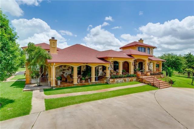 711 Old Antioch Rd, Smithville, TX 78957 (#6113623) :: Watters International
