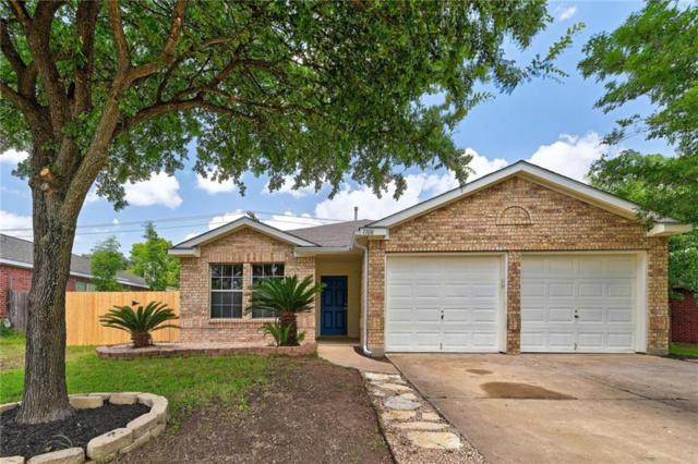 1108 Olympic Dr, Pflugerville, TX 78660 (#6113656) :: The Smith Team