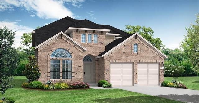 20713 Kangal Ct, Pflugerville, TX 78660 (#6114725) :: The Summers Group