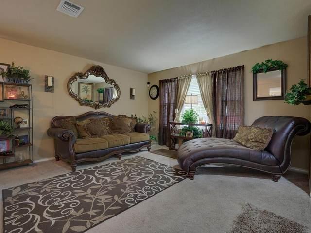 103 Bexar Forest Cv, Elgin, TX 78621 (#6115183) :: R3 Marketing Group