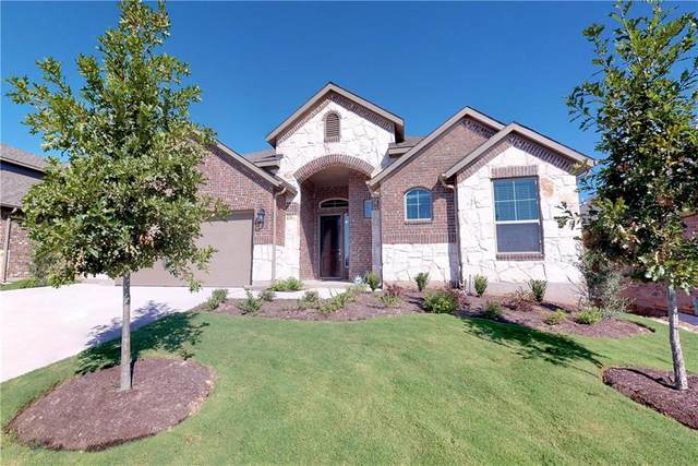 18009 Prato Dr, Pflugerville, TX 78660 (#6115411) :: The Heyl Group at Keller Williams