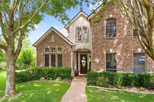 1300 River Forest Cv, Round Rock, TX 78665 (#6115487) :: The Heyl Group at Keller Williams