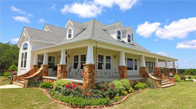11333 County Road 3420, Lampasas, TX 76550 (#6115638) :: The Heyl Group at Keller Williams