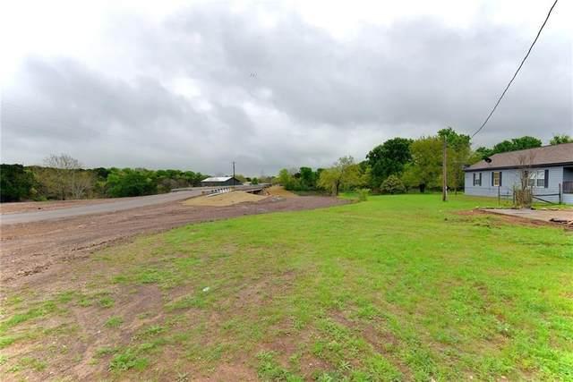 101 Remuda, Liberty Hill, TX 78642 (#6116814) :: Ben Kinney Real Estate Team