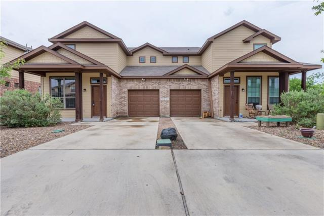 179 Creekside Villa Dr, Kyle, TX 78640 (#6117086) :: Papasan Real Estate Team @ Keller Williams Realty